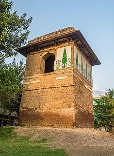 Cypress Tomb