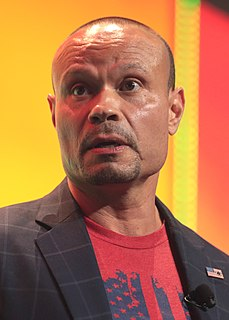 Dan Bongino American political commentator