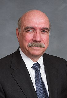 Dan Clodfelter North Carolina politician