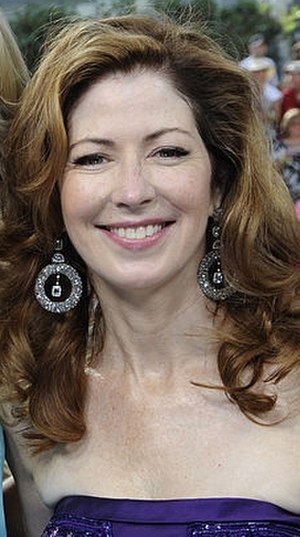 Body of Proof - The show focuses on Dana Delany's (pictured)