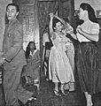 Dance party for Lewat Djam Malam (Netty Herawaty, A. Hadi), Film Varia 1.6 (May 1954), p15.jpg