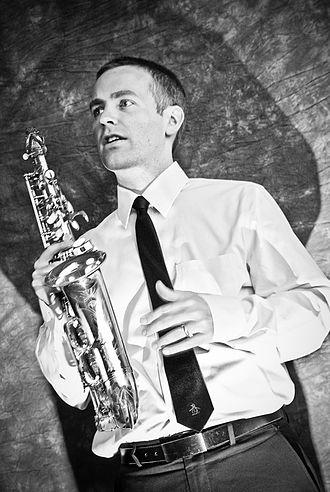 Daniel Bennett (saxophonist) - Daniel Bennett (2009)
