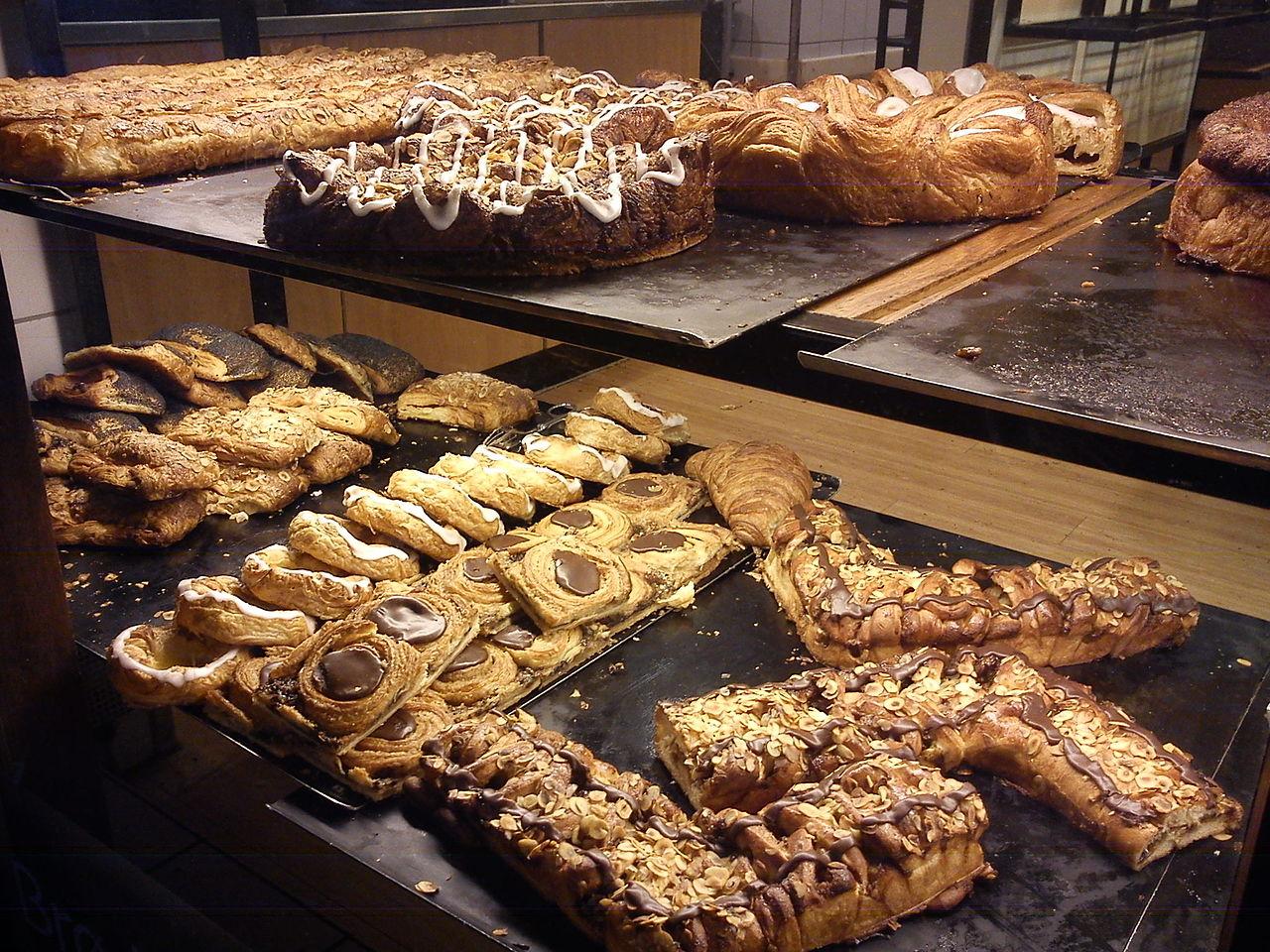 Danish Cake Shop Kurla