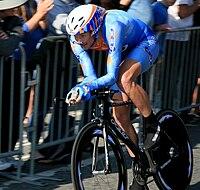 Danny Pate - Tour Of California Prologue 2008.jpg