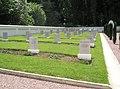 Danske soldatergrave i Braine 7.JPG