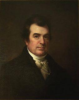David Hosack American physician