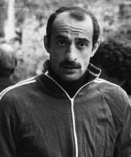 David Kipiani Georgian footballer and manager
