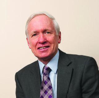 David Skegg New Zealand scientist
