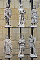 David d'Angers - Statues entourant le roi Rene (1).jpg
