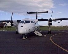 波利尼西亚航空