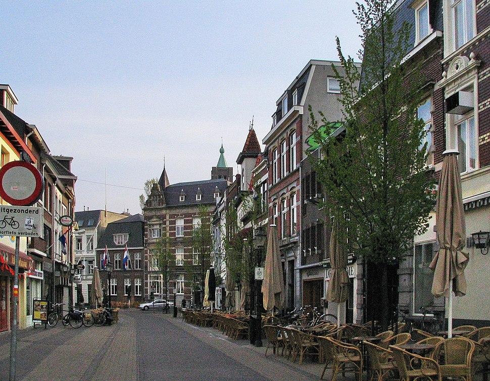 De Parade, Venlo (Limburg, NL)IMG 4869