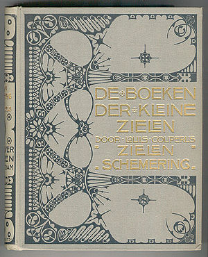 Dutch Indies literature
