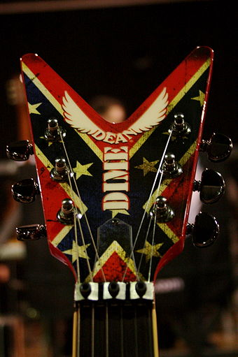 One of Abbott's signature headstocks Dean Guitar.jpg