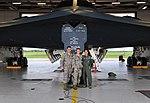 Dean Kamen visits Team Whiteman 160426-F-TQ704-056.jpg