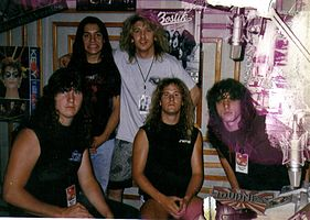 Death (metal band) - Wikipedia