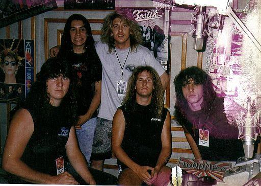 Death Mexico 06-89