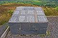 Dedication stone next to Millennium Cross, Laghtea - geograph.org.uk - 2628007.jpg
