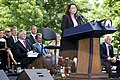 Defense.gov News Photo 100624-D-7203C-020 - Wounded Warrior and Assistant Secretary for Intergovernmental and Public Affairs for the Department of Veterans Affairs Tammy Duckworth addresses.jpg