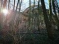 Degussa Bunker Paraxol-Werke Lippoldsberg 002.jpg