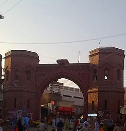 Multan – Travel guide at Wikivoyage