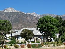 Dating στο Rancho Κουκαμόνγκα Φημολογείται ότι χρονολογία Val