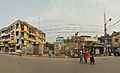 Demolished Aloka Cinema - 167 Grand Trunk Road - Sibpur - Howrah 2014-06-15 5045-5047 Compress.JPG