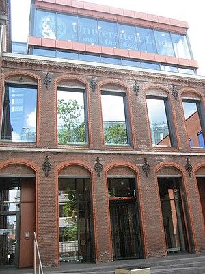 Campus The Hague - Image: Den Haag 9