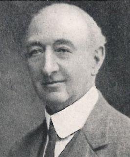 Denis Robert Pack-Beresford Irish entomologist and arachnologist