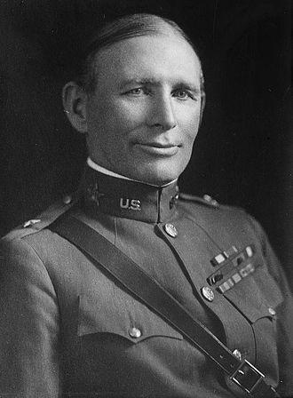 Dennis E. Nolan - Gen. Dennis E. Nolan