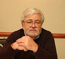 Dennis Etchison at World Horror Convention 2008.jpg