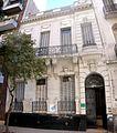 Dependencia para cursos y posgrados de la Universidad de La Plata - Ex oficinas de Wikimedia Argentina.jpg