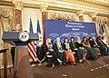 Deputy Secretary Higginbottom Presents the 2015 International Women of Courage Awards (16735431681).jpg