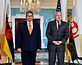 Deputy Secretary Sullivan meets with Brunei Second Minister Erywan - 2018 (41875658125).jpg
