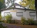 Der Anbau des Jägerhaus (Wilthen).JPG