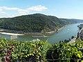 Der Rheinbogen bei Oberwesel - panoramio.jpg