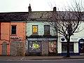 Derelict buildings, Newtownards - geograph.org.uk - 1217471.jpg