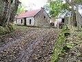Deserted farmhouse at Cloghfin - geograph.org.uk - 67910.jpg