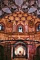 Design and pattern, Wazir Khan's hammams.jpg