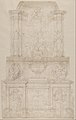 Design for the Tomb of Pope Julius II della Rovere MET DP832948.jpg