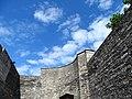 Detail of Exterior of Kilmainham Gaol - Kilmainham - Dublin - Ireland - 05 (29643507028).jpg