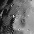 Details of Phobos's surface ESA236586.tiff
