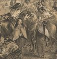 Detalle de Mujeres Mapuche en Guenague 1835 detalle Claudio Gay mayo de 1835.jpg