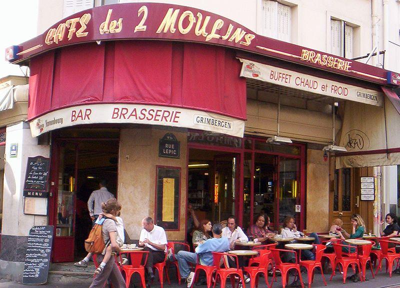 Lugares para conhecer em Paris em março