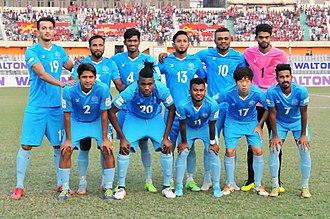 Abahani Limited Dhaka - Dhaka Abahani starting XI in Federation Cup 2018 final