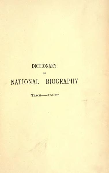 File:Dictionary of National Biography volume 56.djvu