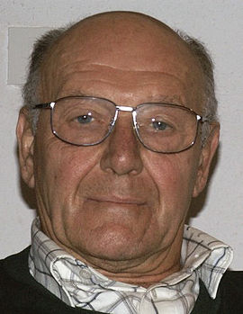 Dietrich Krusche