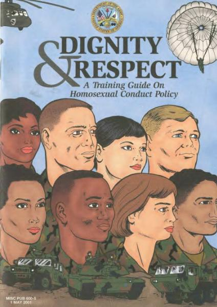 File:Dignity and Respect US Army 2001.djvu