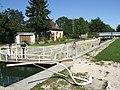 Dijon - Canal de Bourgogne - Ecluse de Dijon 2.jpg