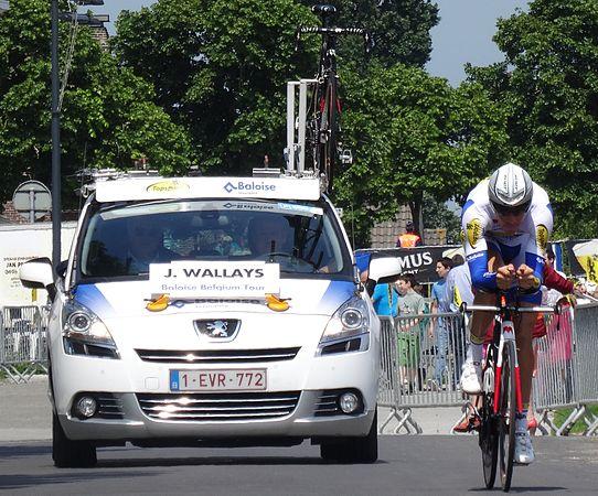 Diksmuide - Ronde van België, etappe 3, individuele tijdrit, 30 mei 2014 (B083).JPG