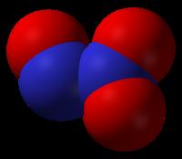 Dinitrogen tetroxide - Wikiwand